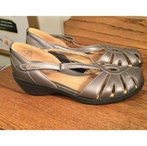 Clarks Unstructured Women's Shoes Mary Janes